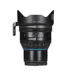 Irix Cine Lens 11mm T4.3 for Nikon Z Imperial