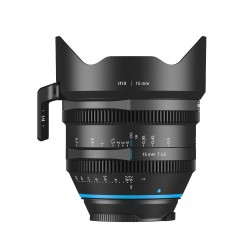 Irix Lens 11mm f/4 Blackstone