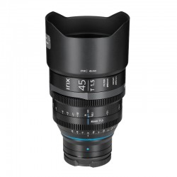 Irix Cine Lens 45mm T1.5 for L-mount Imperial