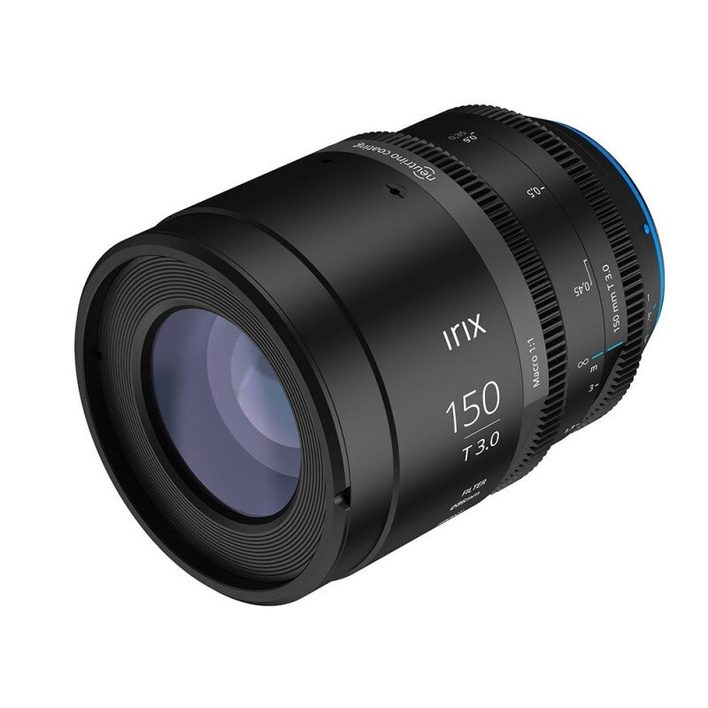 Irix adapter Edge 100 55mm