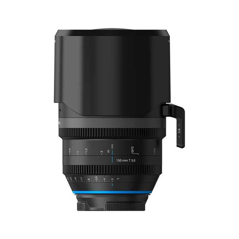 Irix adapter Edge 100 95mm