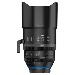 Irix Cine Lens 150mm T3.0 for PL-mount Imperial