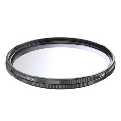 Irix Edge Circular Polarizer filter 58mm