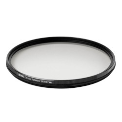 Irix Edge Polarisationsfilter zirkular SR 86 mm