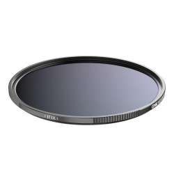 Irix Edge Neutral Density ND128 filter 55mm