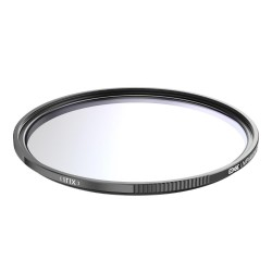 Irix Edge UV & Protector filter 62mm