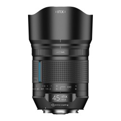 Irix Lens 45mm f/1.4 Dragonfly for Canon