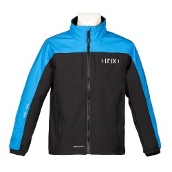 Męska kurtka typu softshell Irix Expedition - L