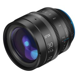 Irix Cine Lens 15mm T2.6 for MFT Imperial