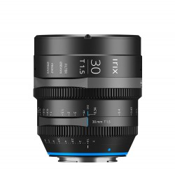 Irix Cine Lens 15mm T2.6 for MFT Metric